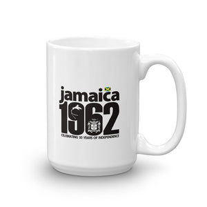 Jamaica 1962 - Coffee Mug
