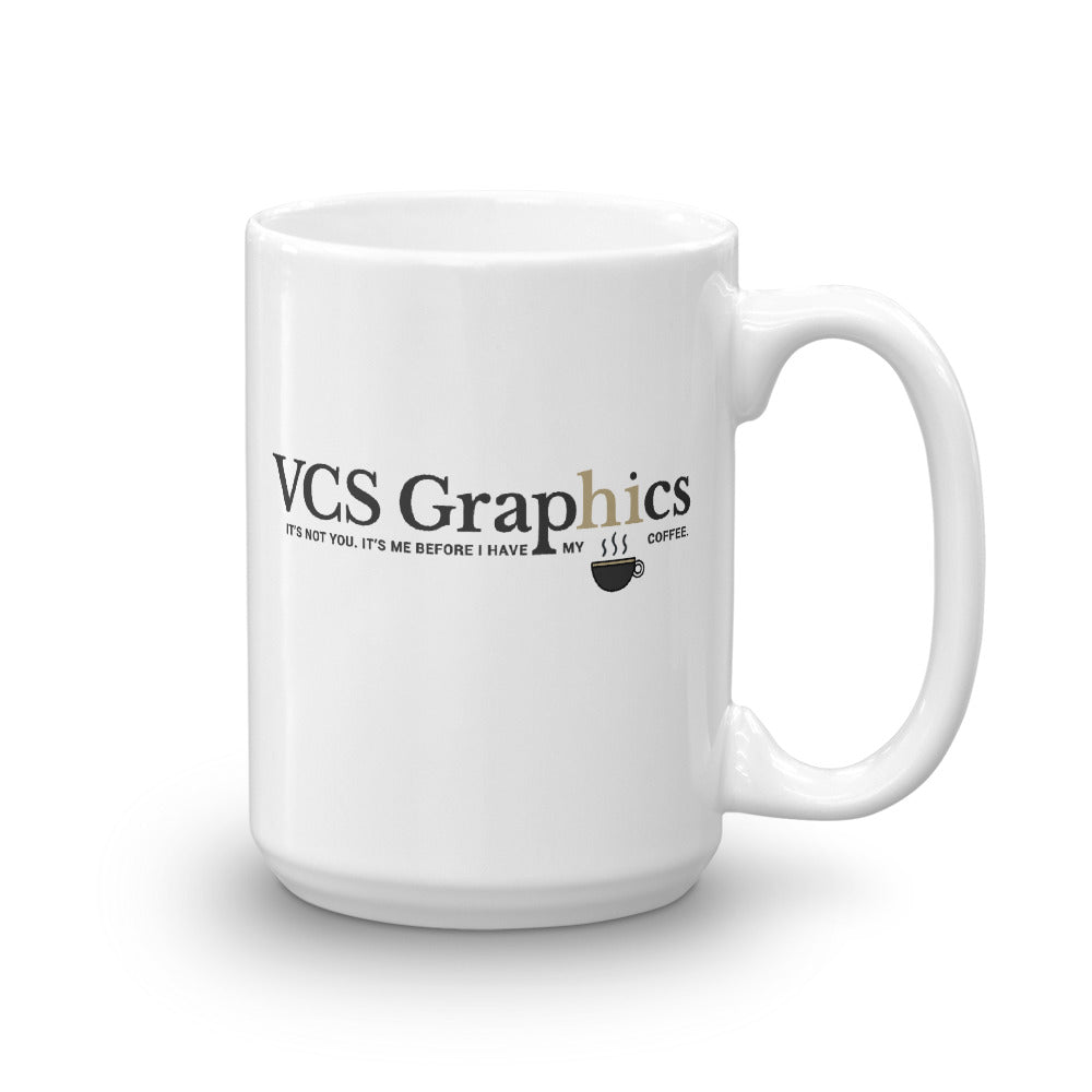 VCS Graphics Coffee Mug