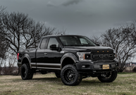 Custom Ford F-150 Lariat 5.0 - Haseeb's Build