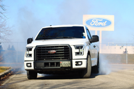 Custom Ford F-150 4x4 2.7L - Steve's Build