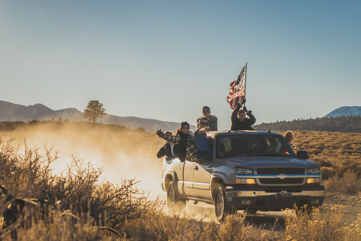8 Reasons the US has Such a Strong Truck Culture