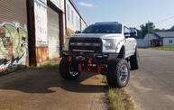 Custom Ford F-150 FX4 - Vinnie's Build