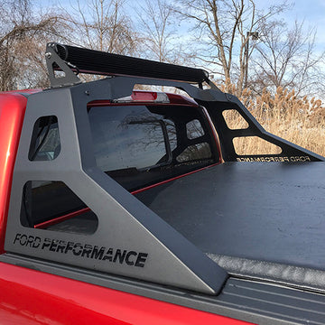 Ford Performance Chase Rack