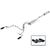 Cat-Back Touring Exhaust System - TruckHub