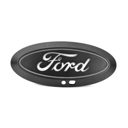 Putco Luminix Lighted Ford Emblem - TruckHub