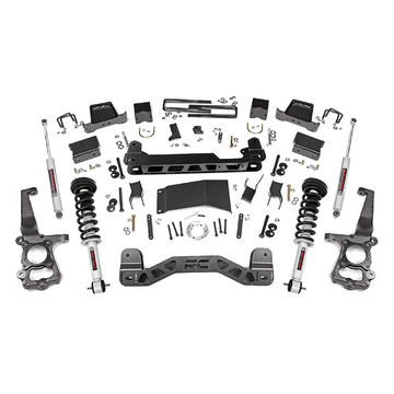 Rough Country 6-Inch Lift Kit