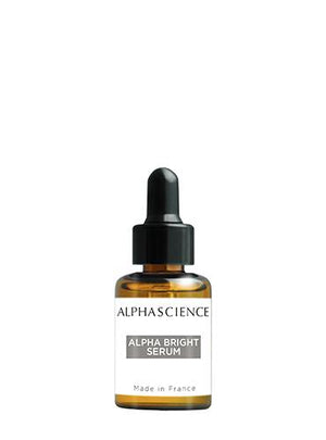 ALPHA BRIGHT SERUM - Format Voyage 8 ML