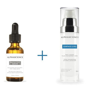 DUO PHYTIC [TC] SERUM + SURFACE [CR]