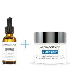 DUO PHYTIC [TC] SERUM + ULTRA DEEP