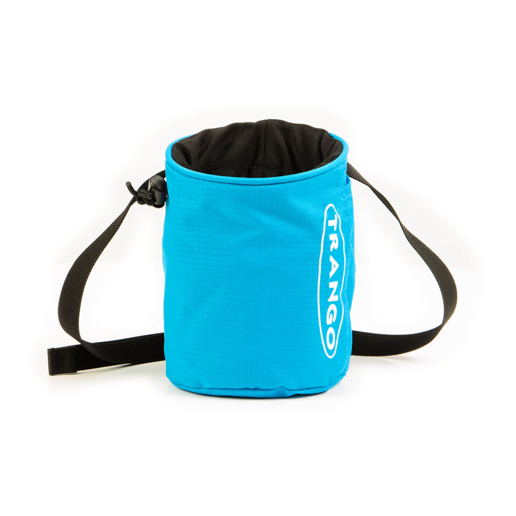 Concealed Carry Chalk Bag