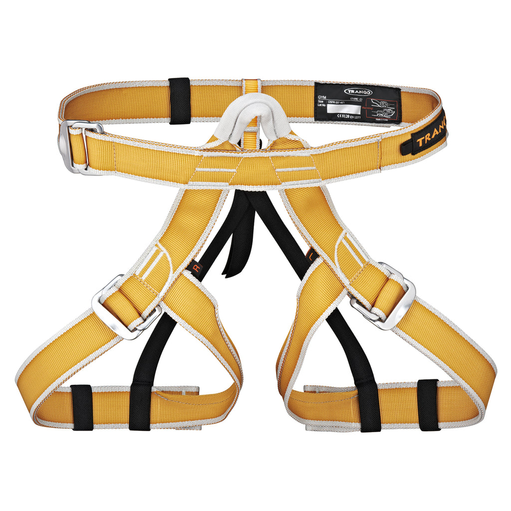 Gym Harness - Speed Adjust