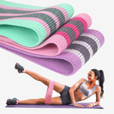 High Quality Resistance Bands, [Set of 3] FAST SHIPPING
