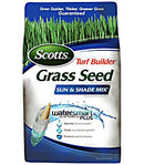 Scotts 18318A 3 Pound Sun And Shade Grass Seed