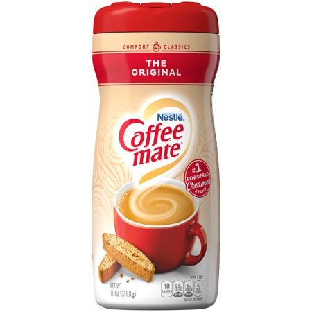 Coffee Mate Powdered Creamer 11 OZ, Original