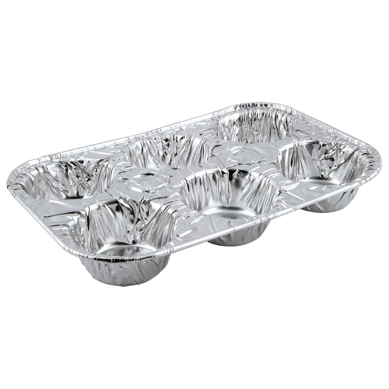 Pandora Muffin Pan (6 Cavity) - 4 ct.