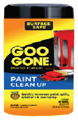 GOO GONE LATEX PAINT REMOVER