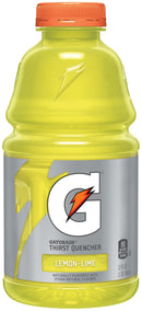 Gatorade G Lemon-lime Thirst Quencher Sports Drink 32 Oz.