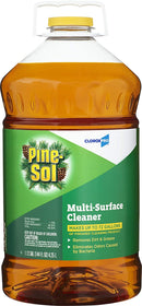 Pine-Sol Multi-Surface CloroxPro Cleaner, Original Pine, 144 Ounce Bottle (35418)