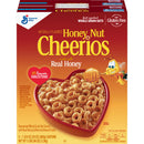Honey Nut Cheerios Gluten Free Breakfast Cereal, 48 oz