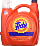 Tide He with Dawny Laundry Detergent, 170 oz