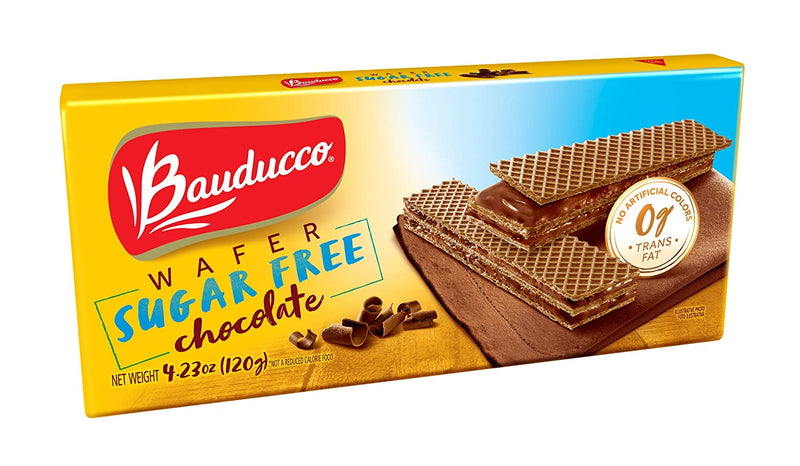 Bauducco Wafer, 4.23 oz