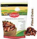 Sunbest Pitted Dates   30Z