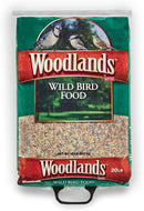 Kaytee® 100034121 Woodlands™ Wild Bird Food, 20 Lbs