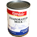Krasdale Evaporated Milk, 12 fl oz