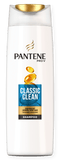 Pantene shampoo 360 ml. Classic Clean 2 in 1
