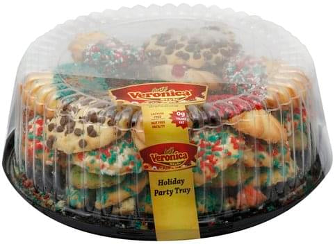 Veronica Cookie Tray 2LB