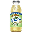 Snapple - Green Tea - 16 fl oz