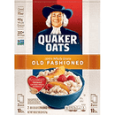 Quaker oats, old fashioned, 2 lb.