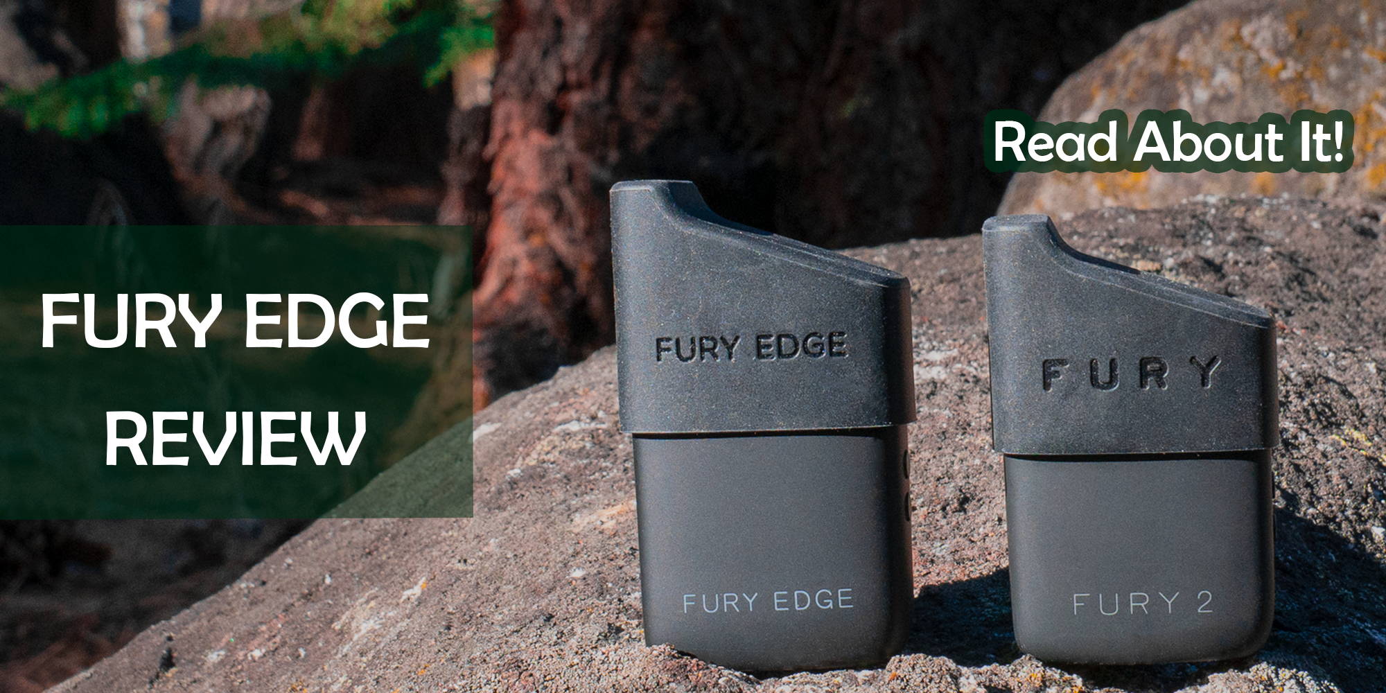 Fury EDGE ultimate review and user guide