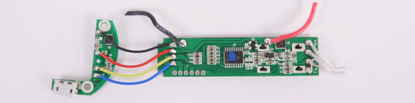 CFC teardown boundless vape pcb circuit board