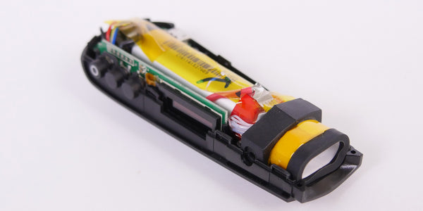 CFC teardown Boundless CFC Vape Battery