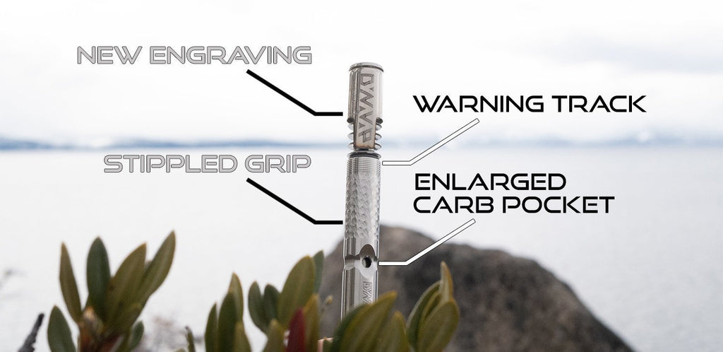 VapCap M 2019 Features