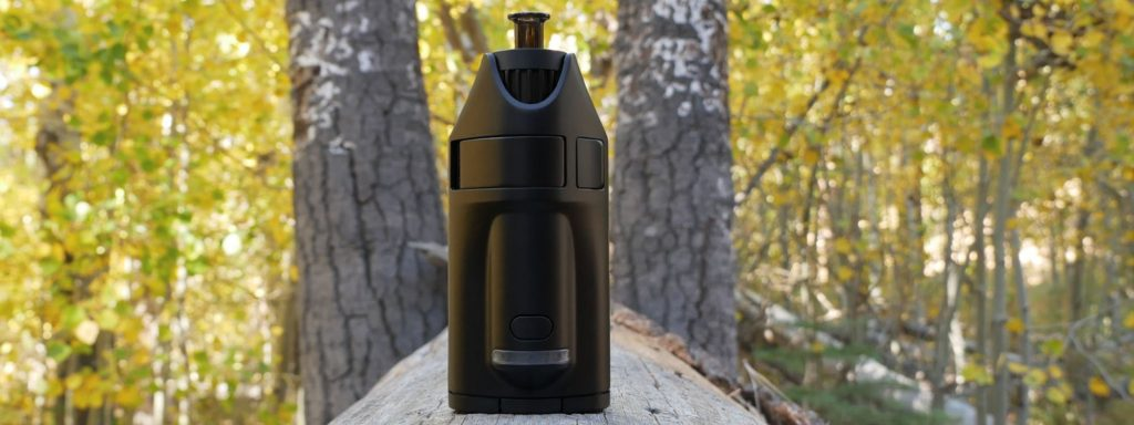 Ghost vape mv1 stealth black