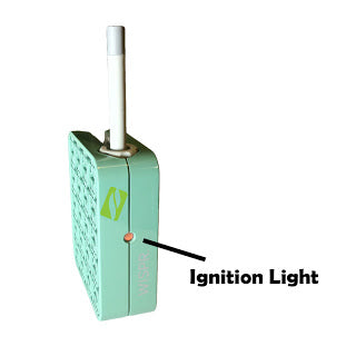 Ignition Light Wispr