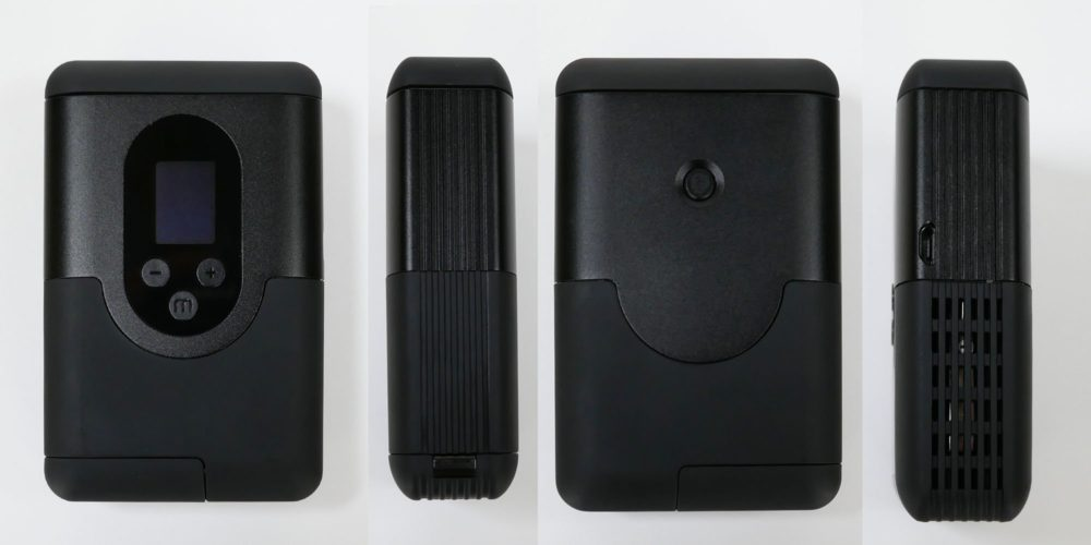 arizer argo shell