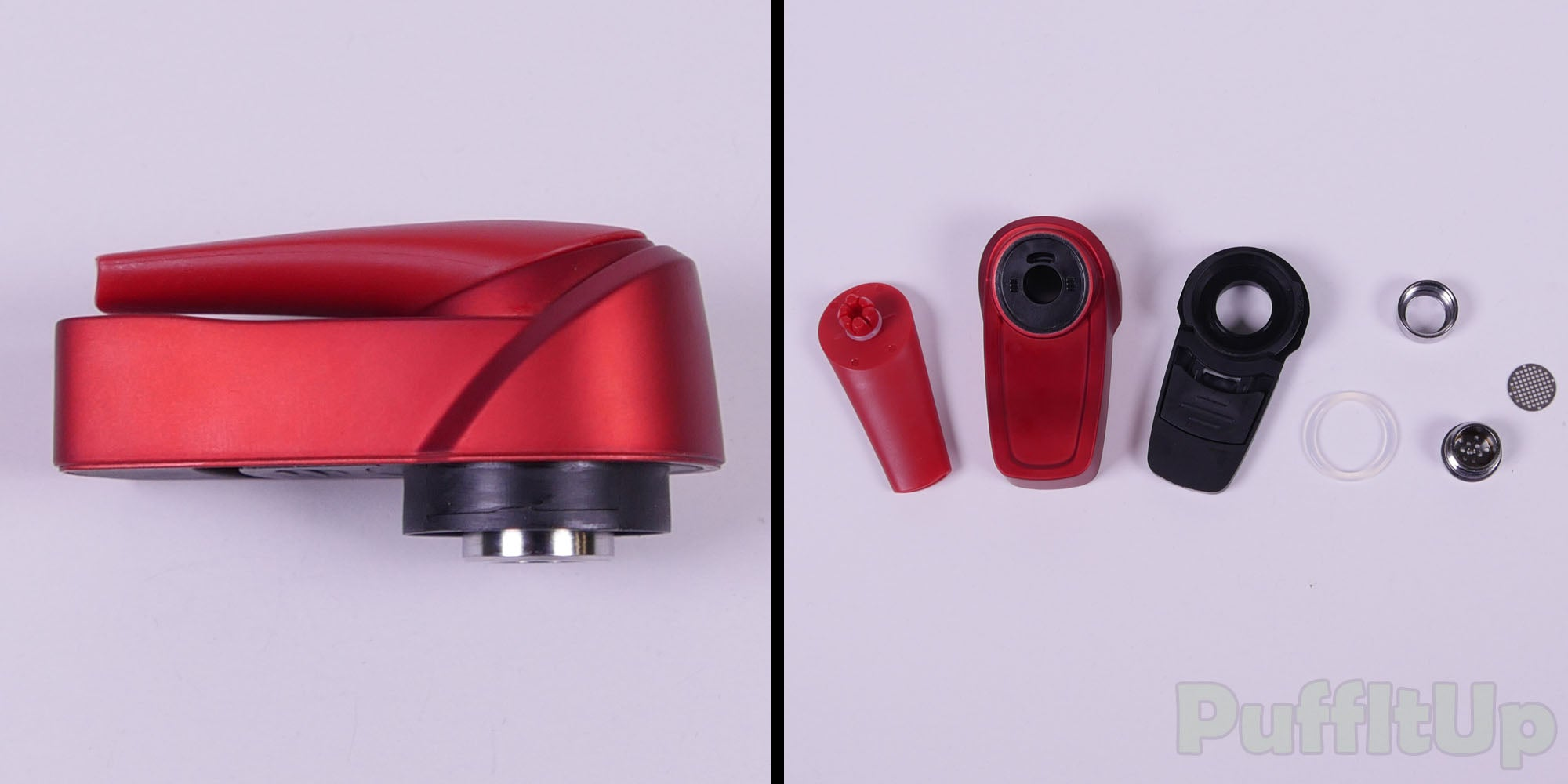 boundless cfv tear down first look mouthpiece dissassembled