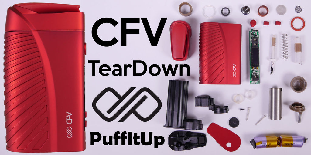 CFV Teardown