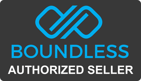 Boundless Tech Authorized Retailer