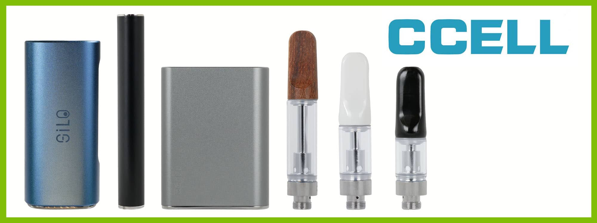 ccell vaporizer green friday sale