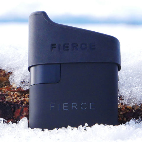 fierce portable vaporizer final thoughts