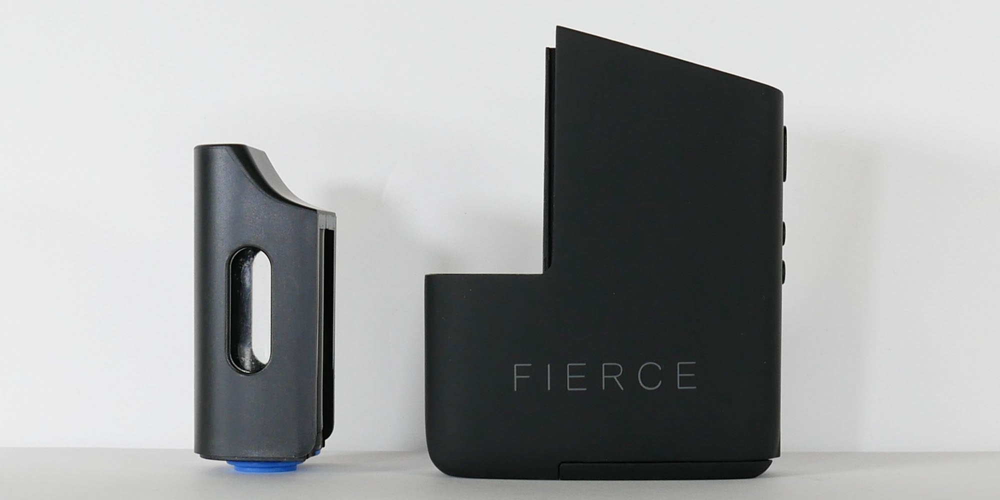 Fierce Portable Vaporizer Mouthpiece