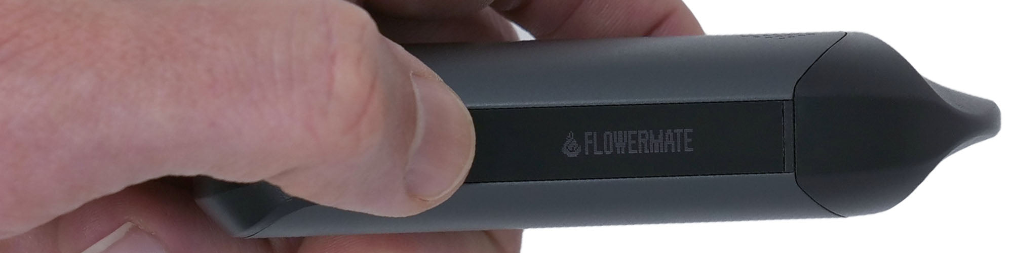 how to use your flowermate cap pro