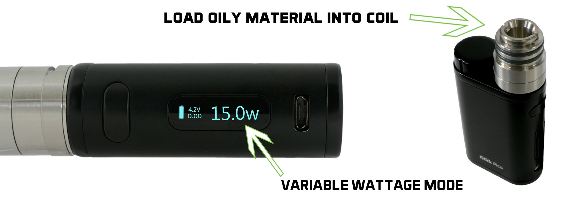 Sai Wattage Mode