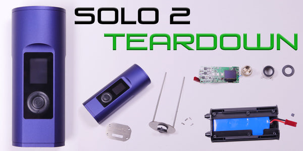 Solo 2 Teardown