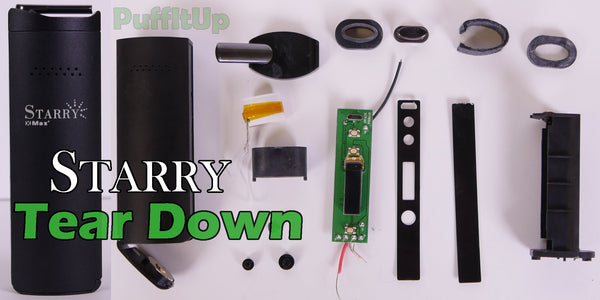 Starry Teardown