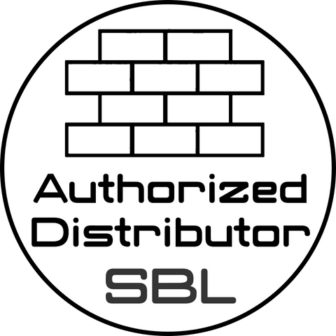 Sticky Brick Labs Authorized Retailer